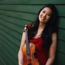 Tutor Juilliard Alumna Violin/Viola Teacher
