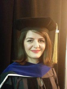 Maryam G. - PhD in Physics, college Physics professor, AP Physics tutor