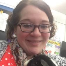 Quetzalli S. - Bilingual Elementary Teacher