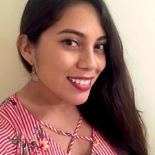 Gabriela R. - Literature Ph.D. Candidate - Experienced writing tutor and editor!