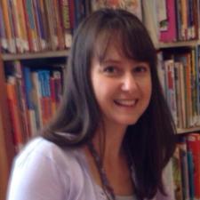 Elena K. - Warm and Encouraging Elementary Reading Tutor