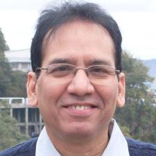 Dr Gulshan S. - Experienced Physics Tutor with a PhD