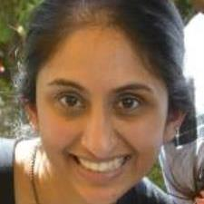 Rachna P. - Math Tutoring by High School Math Teacher