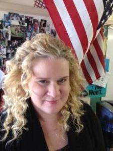 Cindy F. - I specialize in making Algebra and Geometry understandable!