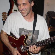 Demian P. - Experienced Guitar Teacher