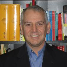 Eric M. - Enthusiastic, dedicated and experienced native Spanish speaker Tutor