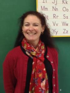 Allison Z. - Elementary and Early Childhood tutor makes learning fun