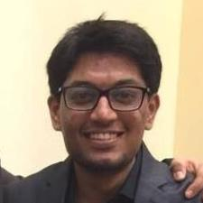 Avnish K. - Experienced Graduate Student at the University of Connecticut