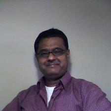 Kamran U. - Passionate science and study skills tutor