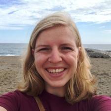 Amanda P. -  Tutor