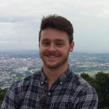 Nick H. - Chemistry Tutor With 8 Years Experience Tutoring All Levels