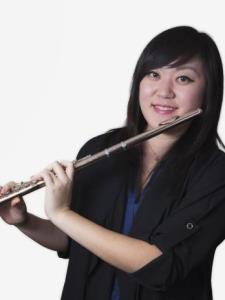 Christine H. - Flute Teacher & Performer/ Music History & Theory Tutor