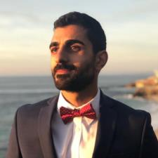 Reza A. - 8 years of tutoring experience, Native Farsi speaker