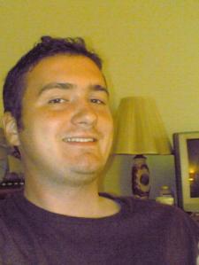 Ben D. - Web Designer, Web Programmer