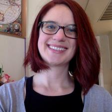 Anna H. - Experienced Master French Teacher- works with all ages!