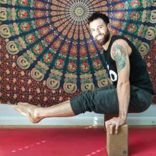 Caner D. - Therapeutic and Dynamic Yoga Instructor