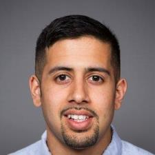 Imran G. - Yale Med Student for Biology, Chemistry, Physics, and Medicine