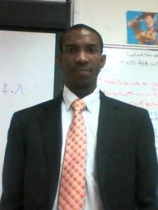 C. Gregory A. - High School Science, and Math tutor to help you succeed in class.
