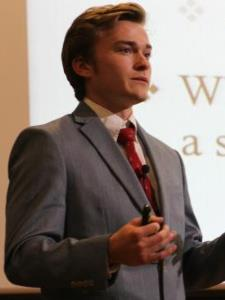 Killian M. - Tutoring From Math to Accounting, Public Speaking to Writing