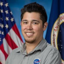 Erick C. - Experienced and Young NASA engineer Specializing in Mathematics
