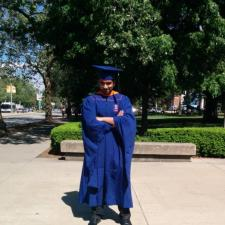 Harshit D. - UIUC CS Grad, IBM Cloud Employee, Math and CS tutor