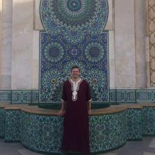 Isaac B. - Arabic Tutor With Experience and Love for Languages