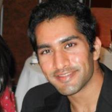 Meeraj P.'s Photo