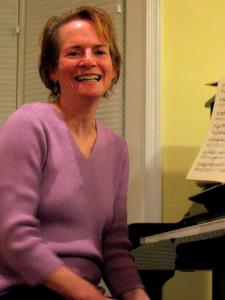 Laurie B. - Very Patient Piano and ESOL Teacher - Near North Bethesda