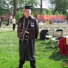 Eric B. - RSP teacher tutoring services (grades 3-8)