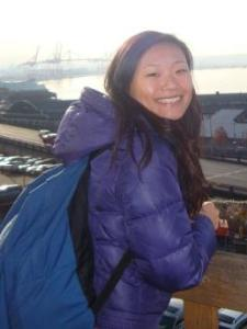 Jiaying M. - learn Chinese language and culture