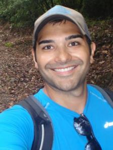 Brandon C. - Environmental Geologist