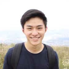 Wesley Y. - A Fellow 2nd Year UCLA Undergrad Biochemistry Major
