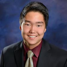 Nicholas L. - Harvard Student with Perfect Test Scores