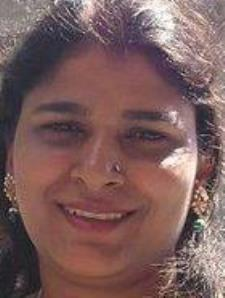 Nandini G. - Experienced Math tutor