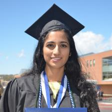 Sindhu M. - Biology, Chemistry, Math, Writing, and SAT/Subject Test prep