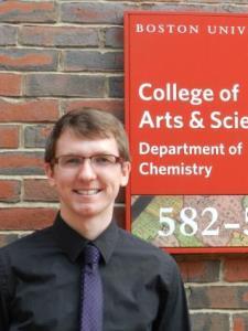 Joshua N. - Chemistry Tutor