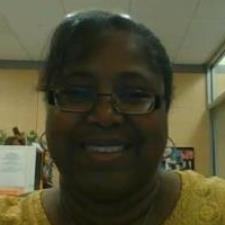Andria R. - Agape Love for Math Teacher