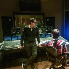Andrew A. - Music Composer, Engineer, Producer