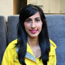 Rajpreet H. - Experienced English Instructor