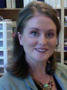 Amy P. - Effective English and Spanish Language Tutor with MA in Education