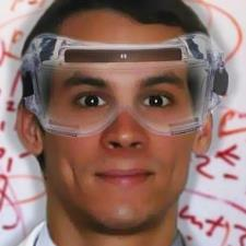 Zachary C. - NMSU grad with Chem and Phys degree