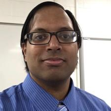Bejoy T. - Algebra I and II, Geometry, SAT/ACT Math, Regents.