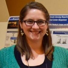 Alicia S. - Patient and Knowledgeable Math and Science Tutor