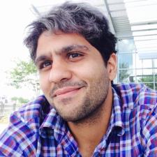Surena H. - Mathematics Instructor at Georgia Tech