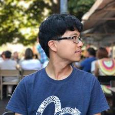 Han L. - Recent UCSD Ph.D. Grad with 4 years of experience!