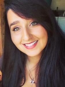 Claudia N. - HPU Grad for Biology and Science Tutoring.
