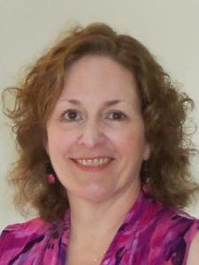 Vicki B. - Reading Recovery/Title One Reading Tutor