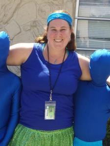 Carlie C. - Fun, Results Driven Elementary Teacher
