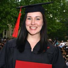 Shannon S. - Haverford College Grad: Writing Pro & Standardized Test Wiz!