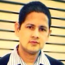 Balaram R. - Dr. Balaram  - Organic Chemist